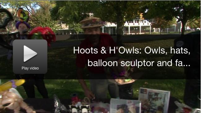 Hoots & H'owls