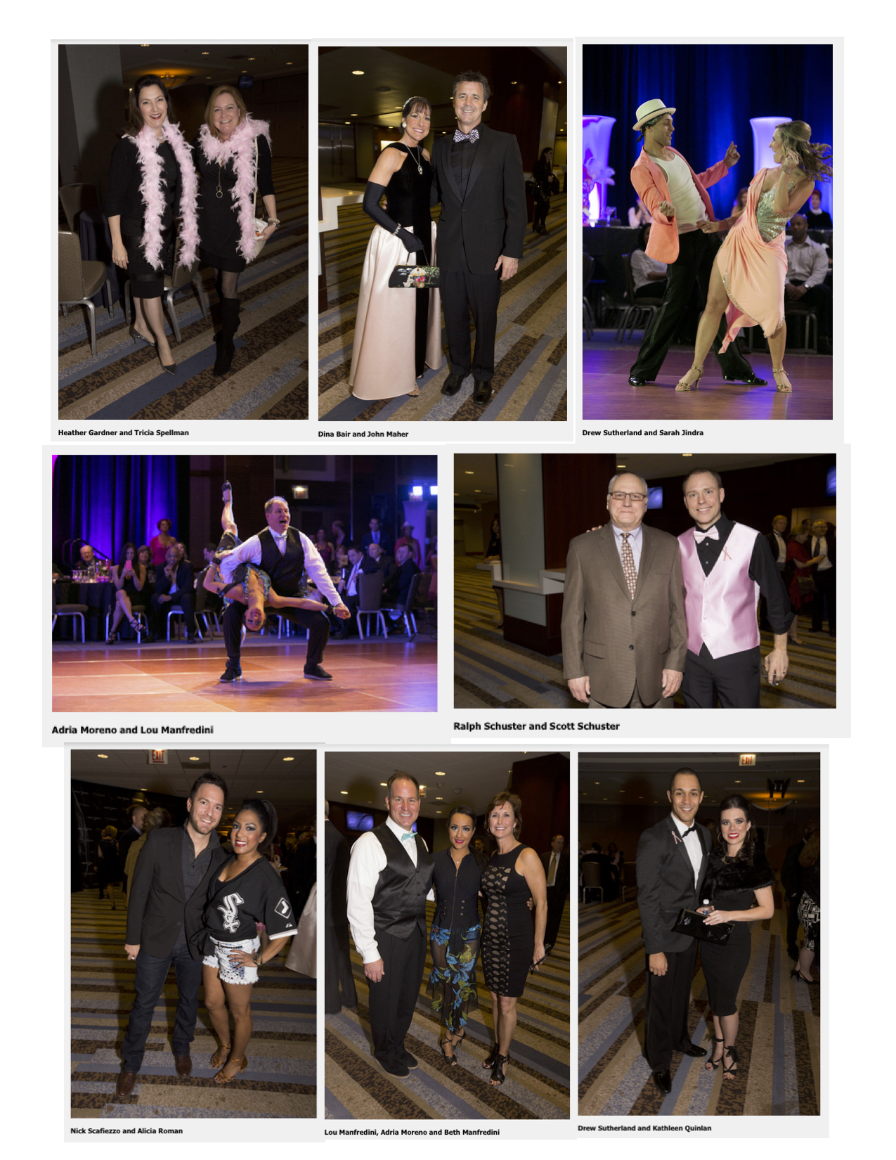 Celebrity Dance…Where Every Dancer is a Celebrity! – Come ...