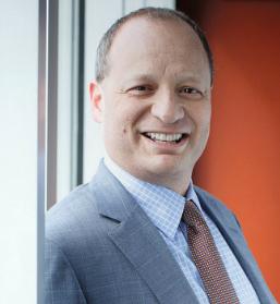 Boss of the Day – Jeffrey Cramer of Kroll