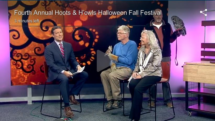 halloween howls festival